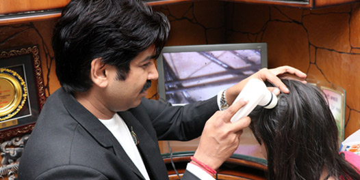 Know Everything About Your Hair – Dr. Mukesh Aggarwal